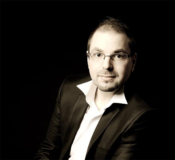 Nicolas Feteira - Fundador y Director General de ITPME